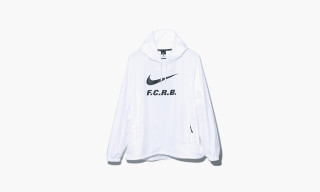 F.C.R.B. Unveils Full Oversized Swoosh Collection for Fall 2015