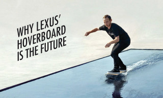 Why the Hoverboard Really is the Future (But Not the One You Think)