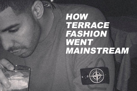 "How ""Terracewear"" Went From Football Casuals to Drake's Wardrobe"