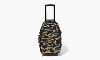 A Bathing Ape Launches Latest Travel Collection