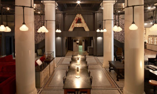 Ace Hotel Sets to Expand in 2016 with Pittsburgh & New Orleans Locations