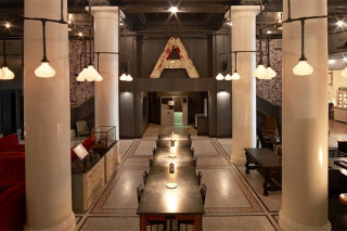 Ace Hotel Sets To Expand In 2016 With Pittsburgh New Orleans Locations