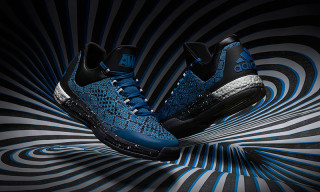 "adidas Releases Crazylight Boost 2015 ""Road"" for Andrew Wiggins"