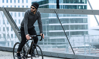 AETHER Launches Pre-Fall 2015 Collection for Urban Commuters