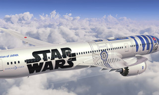 There Is Now a Fleet of Official 'Star Wars' Passenger Planes