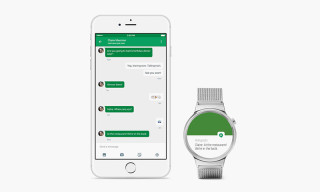 Android Wear Devices Now Compatible With iPhones