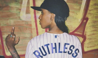 "Angel Haze Returns With New Aggressive Track, ""Babe Ruthless"""