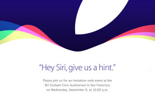 Apple Set to Unveil New Products on September 9