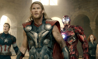 How Marvel Designs New Super Powers for 'Avengers: Age of Ultron'