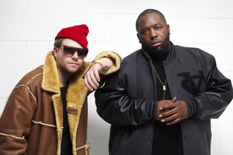 Banksy Interviews Run The Jewels on Dismaland Theme Park, Kanye West and Being Nice