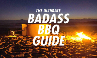 12 Awesome Products for the Most Badass BBQ Ever