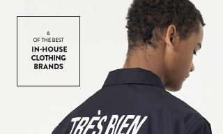 6 Contemporary In-House Labels Leading the New Wave