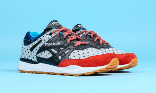 "Bodega Teams up With Reebok to Release the Ventilator ""Terry Blay"""