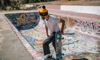 "Brixton Partners With Independent Trucks to Release ""Friendly Union"" Collection"