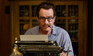 Bryan Cranston Stars in New Film 'Trumbo,' Detailing the Career of Hollywood Screenwriter Dalton Trumbo