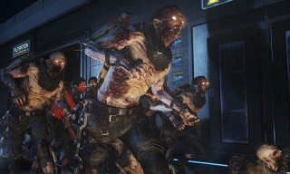 "Watch the Trailer for ""Descent,"" the Last Exo Zombies Chapter in 'Call of Duty: Advanced Warfare'"