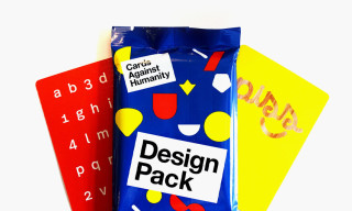 Cards Against Humanity Gets Artsy With New Design Pack