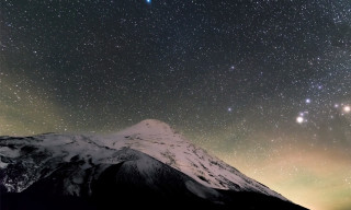 Timelapse Film 'Patagonia 8K' Shows Chile and Argentina in Glorious Resolution