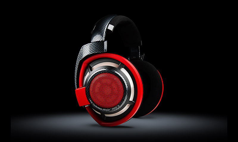 Colorware And Sennheiser Release Limited Edition Hd 800