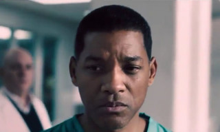 Will Smith's Latest Film 'Concussion' Targets the NFL