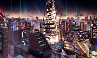 "A First Look at 'Crackdown 3""s Entirely Destructible Environments"