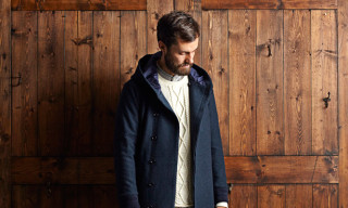 Curly Presents Fall/Winter 2015 Lookbook Chock-Full of Americana