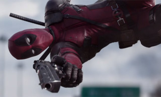The Official Blood-Soaked 'Deadpool' Trailer Is Finally Here (NSFW)