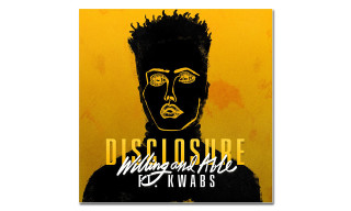 "Disclosure Drops New Track ""Willing & Able"" Ft. Kwabs"