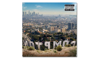 Dr. Dre Will Release His New Album 'Compton' on August 7