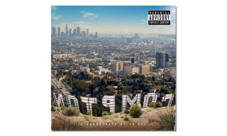 You Can Now Download Dr. Dre's 'Compton'