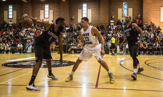 Nike's Drew League Playoffs Bring NBA Superstars to Compton