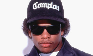 Eazy-E's Son Claims Suge Knight Injected His Father With AIDS