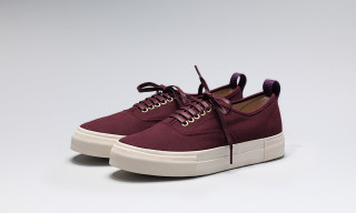 EYTYS Introduces Water-Repellent Kicks for Fall/Winter 2015