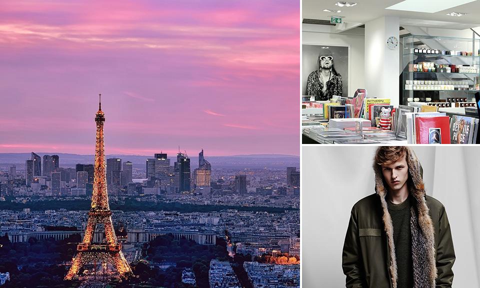 Why Paris is the Fashion capitol of the World - Bonjour Paris 70