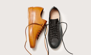 FEIT Releases Two New Colorways of the Hand Sewn Low and High