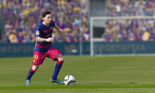 The New 'FIFA 16' Trailer Drops in Time for the Football Season