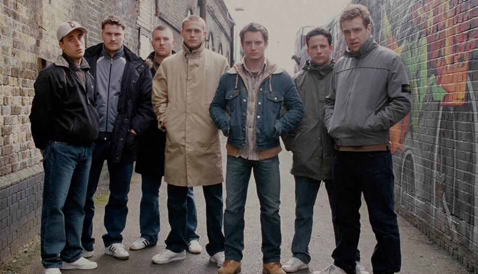 Hooligan Klamotten