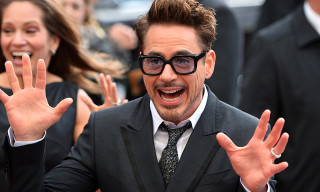 Robert Downey, Jr. is 2015's Highest Paid Actor