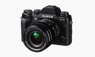 Fujifilm's New X-T1 IR Camera Is Designed Specifically for Infrared Photography