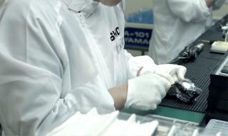 Take a Video Tour of G-SHOCK's Yamagata Laboratory