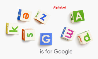 "Google Restructures to Create a New Parent Company Called ""Alphabet"""