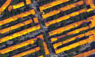 Google's Project Sunroof Aims to Bring Solar Power to the Masses