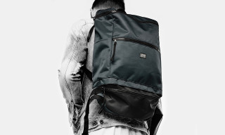 The Waist Pack Is Back: G-Star RAW Unveils New 2-in-1 Backpack for Fall/Winter 2015