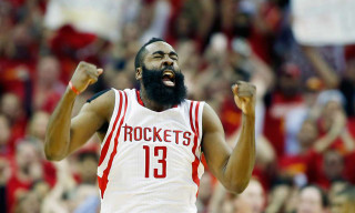 adidas Offers James Harden $200 Million to Leave Nike