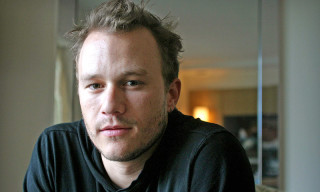 Heath Ledger's 'Joker' Diary Surfaces in New Documentary