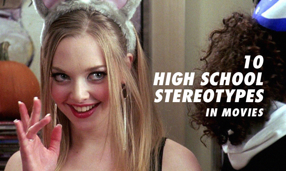 10 High School Stereotypes Highsnobiety