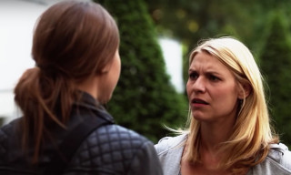 'Homeland' Season 5 Trailer Promises More Friction Between Carrie & Saul