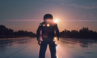 Honda Launches Epic TV Spot Inspired by Space Travel