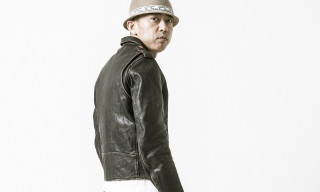 NIGO Stars in HUMAN MADE's Fall/Winter 2015 Lookbook