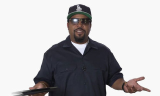 "Ice Cube Responds to Rap Genius Interpretations of ""Straight Outta Compton"""